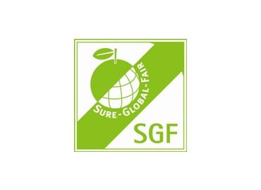 SGF International