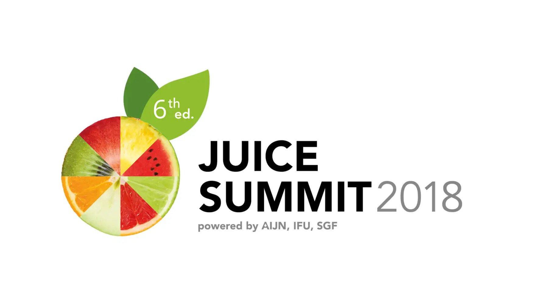 Juice Summit 2018