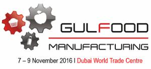 Gulfood Manufacturing 2016