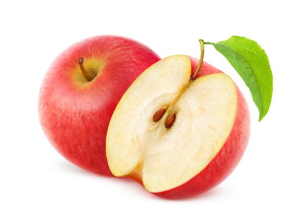 Organic Apple Processing